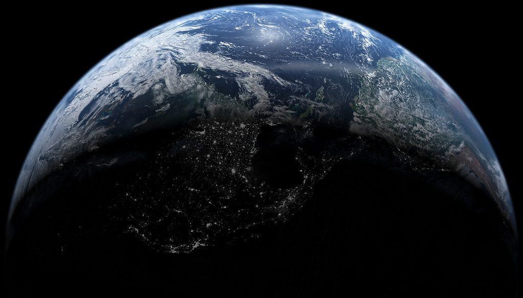 Earth hour herättää, Sons of solar tarjoaa keinon vaikuttaa